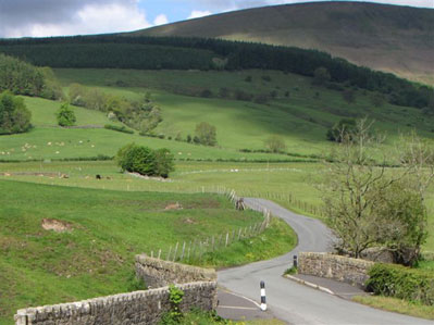 Holiday Cottages in Lancashire: Height Top Farm Cottages: