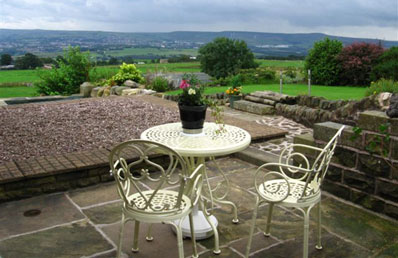 Holiday Cottages in Lancashire Forest of Bowland